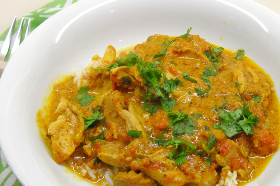 chicken-curry